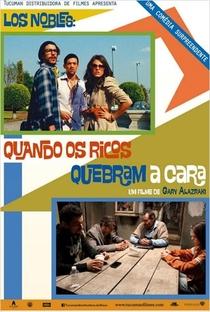 Uma Família Muito Nobre - Poster / Capa / Cartaz - Oficial 2