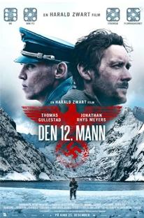O 12º Homem - Poster / Capa / Cartaz - Oficial 3