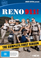 Reno 911! (1ª Temporada) (Reno 911! - The Complete First Season)