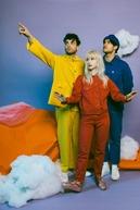 Paramore: Cover Story (Paramore: Cover Story)