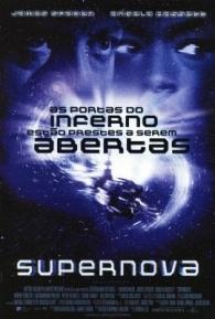 Supernova - Poster / Capa / Cartaz - Oficial 4