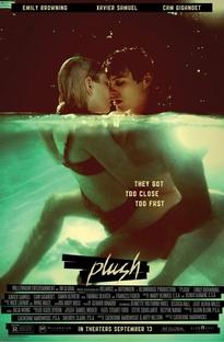 Plush - Poster / Capa / Cartaz - Oficial 4