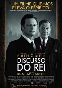 O Discurso do Rei - Poster / Capa / Cartaz - Oficial 9