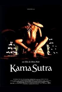Kama Sutra: Um Conto de Amor - Poster / Capa / Cartaz - Oficial 7
