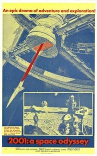 2001: Uma Odisseia no Espaço - Poster / Capa / Cartaz - Oficial 26
