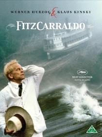 Fitzcarraldo - Poster / Capa / Cartaz - Oficial 3