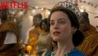 The Crown | Trailer Temporada 2 [HD] | Netflix