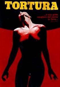 Tortura - Poster / Capa / Cartaz - Oficial 1