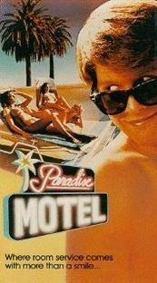 Paradise Motel - Poster / Capa / Cartaz - Oficial 1