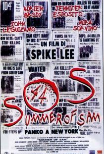 O Verão de Sam - Poster / Capa / Cartaz - Oficial 7