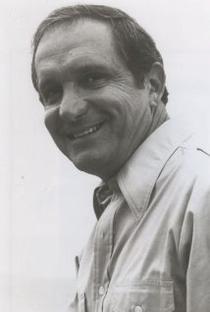 John Garwood (I) - Poster / Capa / Cartaz - Oficial 1