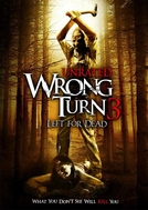 Floresta do Mal 3 - Caminho da Morte (Wrong Turn 3 - Left for Dead)