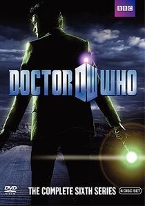 Doctor Who (6ª Temporada) - Poster / Capa / Cartaz - Oficial 1
