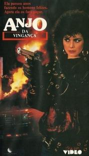 Anjo da Vingança - Poster / Capa / Cartaz - Oficial 1