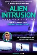 Alien Intrusion: Unmasking a Deception (Alien Intrusion: Unmasking a Deception)