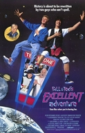 Bill & Ted: Uma Aventura Fantástica (Bill & Ted's Excellent Adventure)