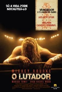 O Lutador - Poster / Capa / Cartaz - Oficial 4
