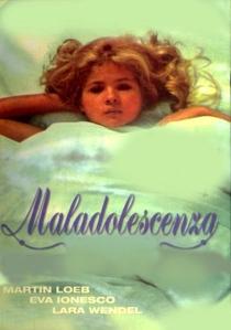 Maladolescenza - Poster / Capa / Cartaz - Oficial 4