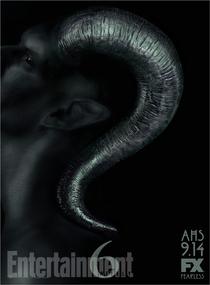 American Horror Story: Roanoke (6ª Temporada) - Poster / Capa / Cartaz - Oficial 10