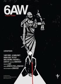 6 Angry Women - Poster / Capa / Cartaz - Oficial 1