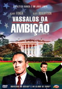 Vassalos da Ambição - Poster / Capa / Cartaz - Oficial 6