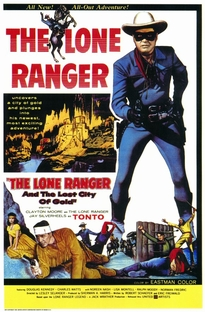 Zorro e a Cidade de Ouro Perdida - Poster / Capa / Cartaz - Oficial 3