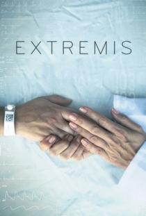 Extremis - Poster / Capa / Cartaz - Oficial 2