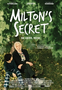 Milton's Secret - Poster / Capa / Cartaz - Oficial 1