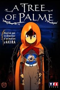 Palme no Ki - Poster / Capa / Cartaz - Oficial 3