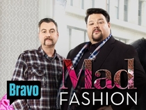 Mad Fashion - Poster / Capa / Cartaz - Oficial 1