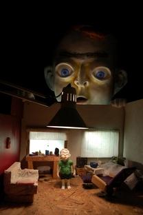 Puppetboy - Poster / Capa / Cartaz - Oficial 1