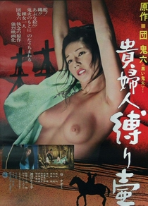 Noble Lady: Bound Vase - Poster / Capa / Cartaz - Oficial 1