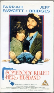 Alguém Matou Seu Marido - Poster / Capa / Cartaz - Oficial 1