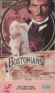 Os Bostonianos - Poster / Capa / Cartaz - Oficial 3