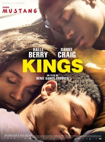 Kings - Poster / Capa / Cartaz - Oficial 2