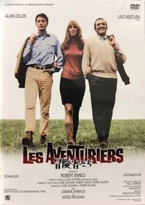Os Aventureiros - Poster / Capa / Cartaz - Oficial 7