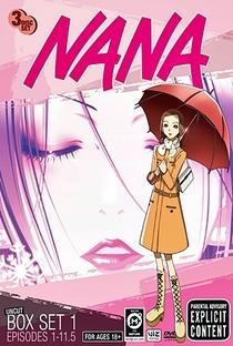 Nana - Poster / Capa / Cartaz - Oficial 5