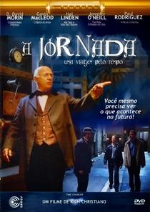 A Jornada: Uma viagem pelo tempo  - Poster / Capa / Cartaz - Oficial 1