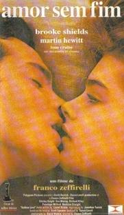 Amor Sem Fim - Poster / Capa / Cartaz - Oficial 2