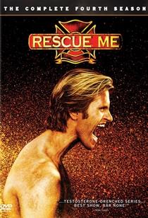 Esquadrão Resgate (4ª Temporada) - Poster / Capa / Cartaz - Oficial 1