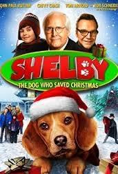 Shelby - Poster / Capa / Cartaz - Oficial 1