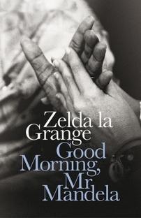Good Morning, Mr. Mandela - Poster / Capa / Cartaz - Oficial 1