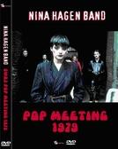 Nina Hagen Band - Pop Meeting 1979 (Nina Hagen Band - Pop Meeting 1979)