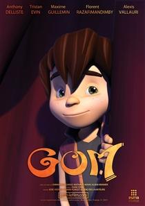 Gom - Poster / Capa / Cartaz - Oficial 1