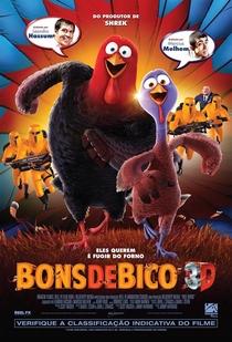 Bons de Bico - Poster / Capa / Cartaz - Oficial 1