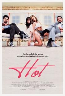 Hot - Poster / Capa / Cartaz - Oficial 1