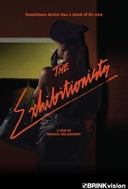 The Exhibitionists - Poster / Capa / Cartaz - Oficial 1