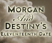 Morgan and Destiny's Eleventeenth Date: The Zeppelin Zoo - Poster / Capa / Cartaz - Oficial 2