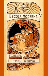 Francisco Ferrer y Guardia, uma vida pela liberdade - Poster / Capa / Cartaz - Oficial 1