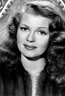 Rita Hayworth - Poster / Capa / Cartaz - Oficial 4